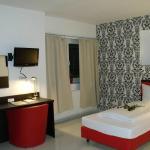 Photo de City Hotel