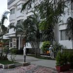 High Gates Hotel