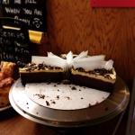Chocolate & Mascarpone Truffle @rumblin Tum cafe