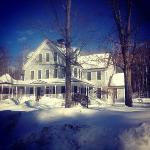 Foto de Maple Leaf Inn