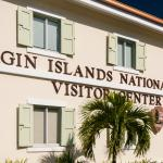 Welcome to Virgin Island National Park