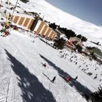 Foto de Kervansaray Uludag Ski Center