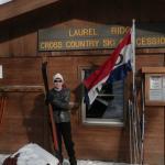 Laurel Ridge State Park Cross-Country Ski Area