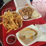Ono Steaks Lunchwagon Foto