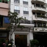 Church Boutique Hotel Hang Trong Foto