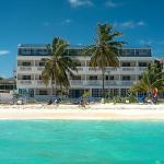 Fachada Hotel Bahia Sardina