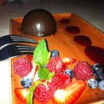 'chocolate mound'...best chocolate dessert ever!