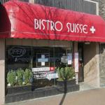 Bistro Suisse - in the heart of Sidney