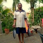 Don Nino, el Pescador...