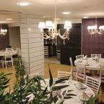 Enar Otel Restaurant