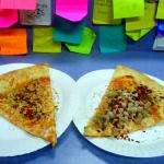Buck-a-slice pizza