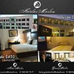 Hoteles Marlon y Gran Marlon