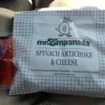 An Italian empanada?
