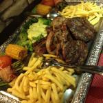 Steakhouse Hazienda