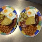"our really popular ""all day breakfast""."