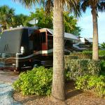 Top quality resort - beautiful setting!