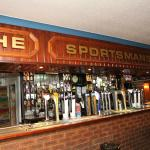 The Sportsman Club