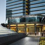JW Marriott Atlanta Buckhead Foto