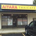 Aiyara's front entrance