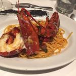 Fabulous Lobster