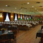 Restaurante Palas Benavente
