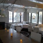 Edson Dining Room