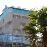 Hotel Esperanto-Strumica
