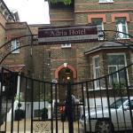 Foto de Adria Hotel