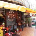 Cafe Zoom