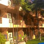 Foto de Peace Resort Hotel