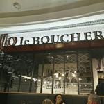 Jo le Boucher