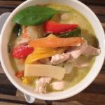 Photo de Thai Bach Restaurant