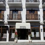 Photo of Hotel Kouros