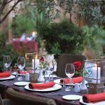 Bild från Restaurant of La Maison Arabe