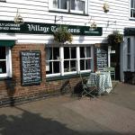 The Village Tea Rooms
