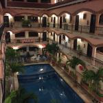 Foto de Hotel Riviera Caribe Maya