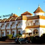 Hotel Palmero Foto