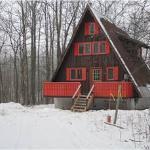 Saganaki Cabin