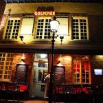 Grand cafe Neubourg