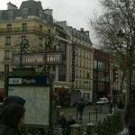 Foto de Timhotel Saint Georges