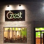 Zest Smoothie Bar & Fresh Eats