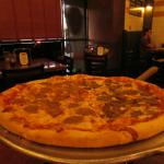 Now, that's NY pizza