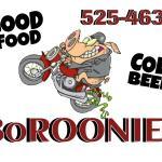 Bo Ronnies Logo