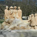 Monument aux Morts de Lodève