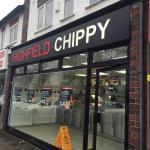 Highfield chippy