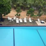 Oasey Beach Hotel Foto
