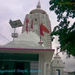 Sri Jagannath Temple, Ranchi, Jharkhand