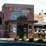 Scotty's Brewhouse on Southport Rd, Indy