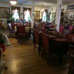Marilyn's Melrose Inn Foto