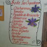 Foto de Soda Las Orquideas